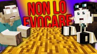 NON LO EVOCARE - PARODIA Fabio Rovazzi - Volare