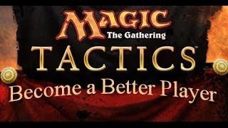 10 Things You Can Do to Be a Better Magic Player (Part 1)