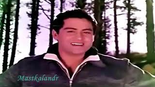 nazneen,bada rangeen hai vaada tera..Rafi_Asha Bhosle_Majrooh_OP Nayyar..a tribute
