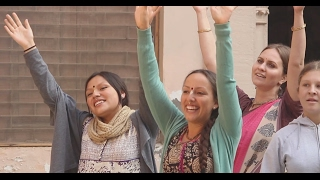 Joy of Krishna Consciousness 059 Hare Krishna Kirtan by Titiksava Karunika Prabhu