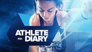 Marlena Rybacha - Athlete Diary S01E03