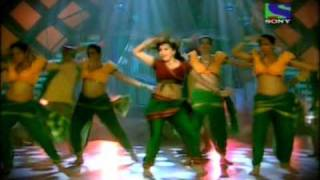 Madhuri magic on Jhalak Dikhla Ja