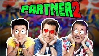 #1 Partner 2 :  Salman Khan I Govinda I Sanjay Dutt |Upcoming Bollywood Movie 2017