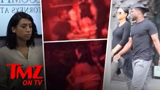 Kevin Hart Extortion Case – The Girl Comes Forward! | TMZ TV