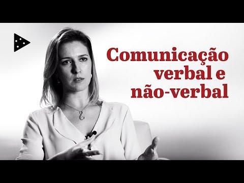 QUAL IMAGEM VOCÊ PASSA? COMUNICAÇÃO VERBAL E NÃO-VERBAL | Vivian Rio Stella