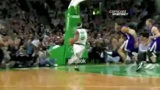 Boston Celtics Big Four 2010-2011 Highlights Mix