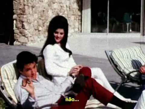 Elvis & Priscilla You ve Lost That Loving Feeling LEGENDADO