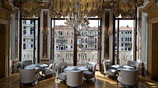 Aman Venice (Italy): the city