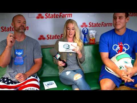 Beer Money with Anthony Rizzo & David Ross