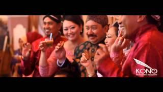 Ratri&Rully Sameday Edit Wedding Clip