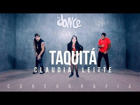 Xxx Mp4 Taquitá Claudia Leitte Coreografia FitDance TV 3gp Sex