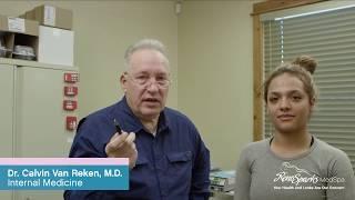 Mole Removal Without Stitches or Scalpel  - Reno Sparks MedSpa - Dr. Calvin Van Reken