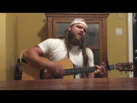 Broken Halos (Cover by Logan Winkles)