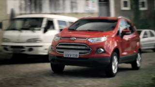 Ford EcoSport Advertisement - The Perfect Profile Picture
