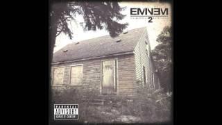 Eminem - Evil Twin (Audio)