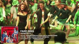 FAKE ISHQ Full HD Video Song  | HOUSEFULL 3