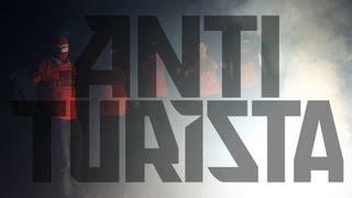 PTK - ANTI TURISTA (produziert von 86kiloherz)