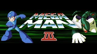 Snakeman Theme from Megaman 3 - Metal cover by Shinray