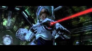 Redeeming Movie Scenes #1: Red Planet: End Scene