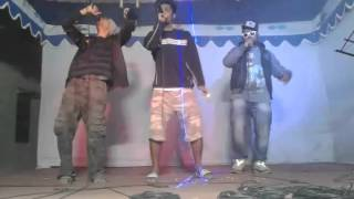 Bangla Rap 2016 Live Performance | Rft | Black Smoke | Beatboxer Bihan