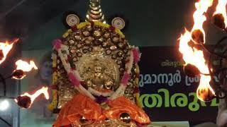 Ezhara Ponnana Ettumanoor Mahadeva Temple, Kottayam 2018