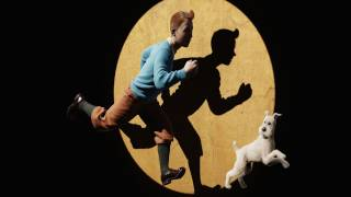 The Adventures of Tintin - The secret of the unicorn Official Trailer HQ