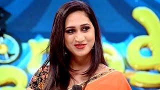 Komady Circus I Ep 47 - Anjali on the Floor...! I Mazhavil Manorama