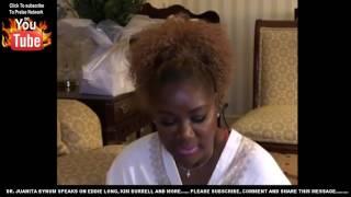 Dr. Juanita Bynum - Holy Spirit