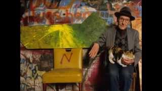 William S. Burroughs on Drugs (junkie) Lit (lecture & interv. excerpts)