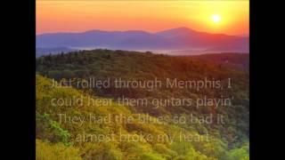 Carolina Moon - Scotty McCreery ft. Alison Krauss (Lyrics)