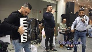 Bogdan De La Cluj - Live - Cele Mai Noi Jocuri Tiganesti - Colaj - Botez Germania - NOU