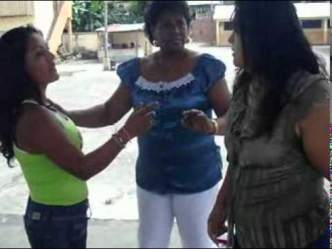 pelea de mujeres en vivo