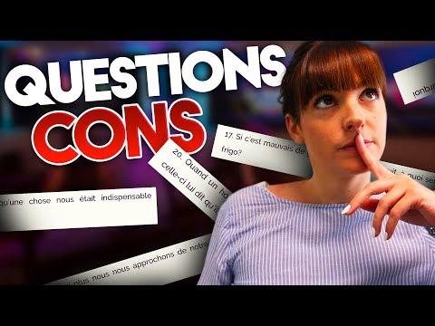 Xxx Mp4 LES QUESTIONS QUE VOUS VOUS ÊTES TOUJOURS POSÉS 🤔 Marion Et Anne So 3gp Sex