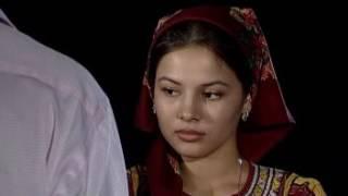Türkmen aýdym - Şol keteniň içinde
