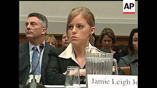 A former KBR/Halliburton contractor says she was raped by colleagues in Iraq. Congress is investigat