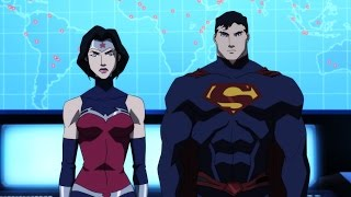 """Justice League Dark - """"Are You Talking About Magic?"""""""