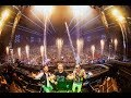 Dimitri Vegas & Like Mike vs David Guetta - Live at Amsterdam Music Festival (AMF) 2018