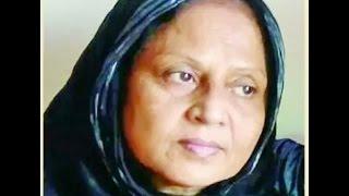 ঝুপড়ি ঘরে মৃত্যুর প্রহর গুনছেন বাংলাদেশী নায়িকা নার্গিস||Bangla News Update