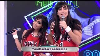 ANITTA NO MELHOR DO BRASIL HD