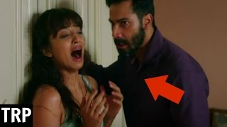 Top 10 Most Disturbing Scenes in Bollywood Movies | (EXPLICIT & SPOILERS)