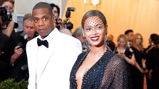 Beyonce and Jay-Z FIGHTING to Save Their Marriage