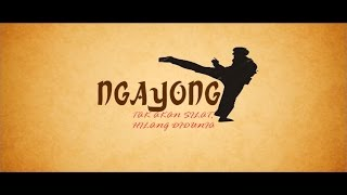 NGAYONG(Takkan Silat Hilang di Dunia) - Short film