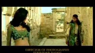 Anaganaga O Dheerudu Movie  Promo Song 03