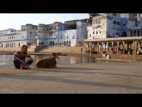 Authentic World Food // Authentic video recipes from my travels // India, Vietnam, Sri Lanka .....