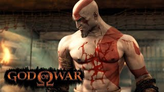 God Of War Speedrun - Tirando A Ferrugem !