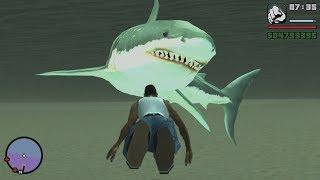 GTA San Andreas Best Mods