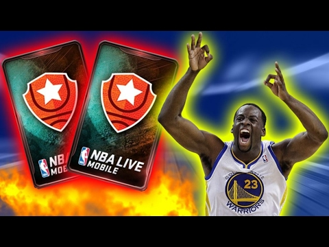 HUGE 20X SPECIALIST BUNDLE OPENING + 93 OVR TOPPER | WE PULLED A 3 POINT BEAST!!! NBA LIVE MOBILE