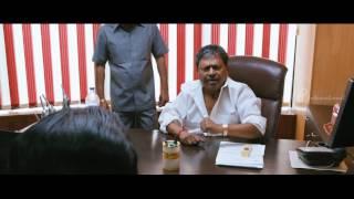 Rajathandhiram Tamil Movie Scenes HD | Veera Bahu Punch to Pattiyal Shekar | Regina | Ajai Prasath