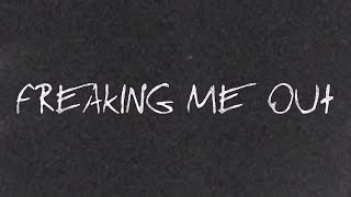 Ava Max - Freaking Me Out [Official Lyric Video]