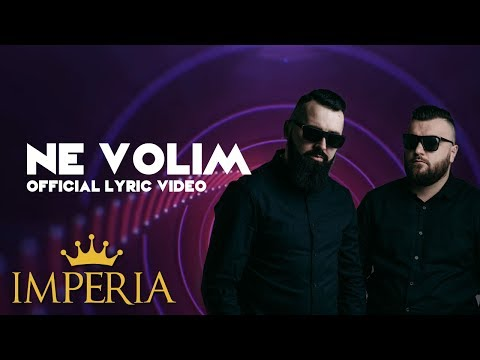 Xxx Mp4 Buba Corelli X Jala Brat X Elena Ne Volim Official Lyric Video 3gp Sex